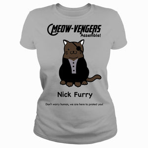Nick Furry