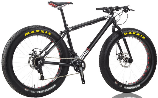 2015 CHARGE BIKES COOKER MAXI 1