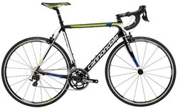 SUPERSIX EVO 105/ULTEGRA SPECIAL PRICE - CALL