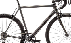 2015 SUPERSIX EVO NANO BLACK INC. FRAMESET