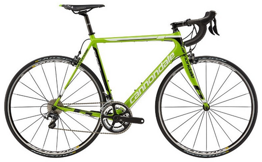 2015 SUPERSIX EVO ULTEGRA