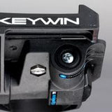KEYWIN PEDAL SET CARBON