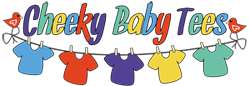 CheekyBabyTees Ltd