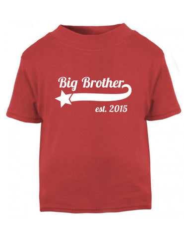 Big Brother Established Kids' T Shirt