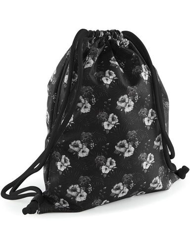 Floral Swimming Bag