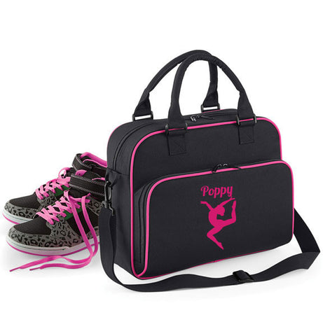 Personalised Gymnastics Kit Bag