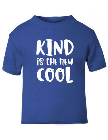Kind is the New Cool Kids' T-Shirt