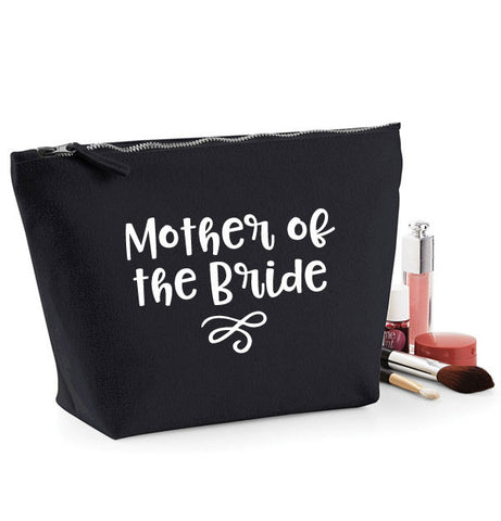 Mother of the Bride Make Up Bag