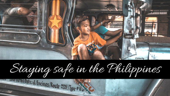 Safety in the Philippines