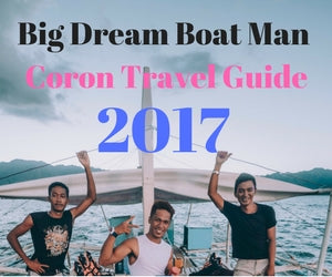 BDBM Coron Travel Guide
