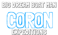 Big Dream Boat Man Coron