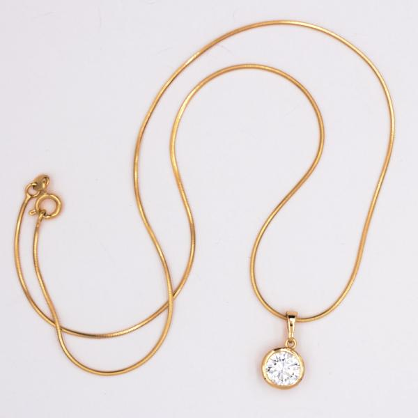 Collar Bölbo®  Shine Oro
