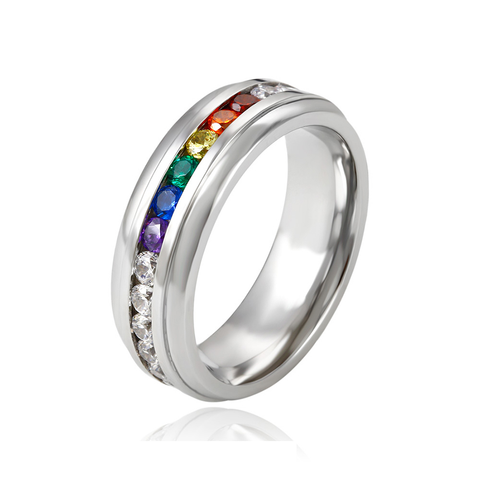 anillo alianza gay homosexual lgtb