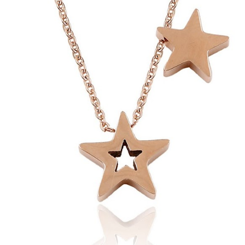 Collar Bölbo® Acero  Star