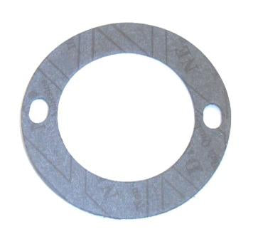 gasket oil filter cover