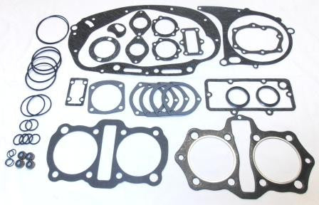 gasket set XS Performance 650cm³ '72-'84