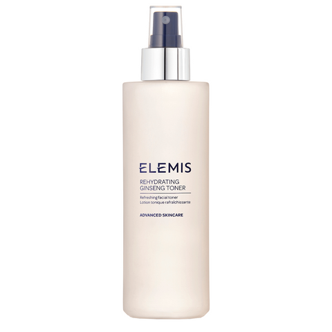 Elemis Rehydrating Ginseng Toner, 200ml, toner, London Loves Beauty