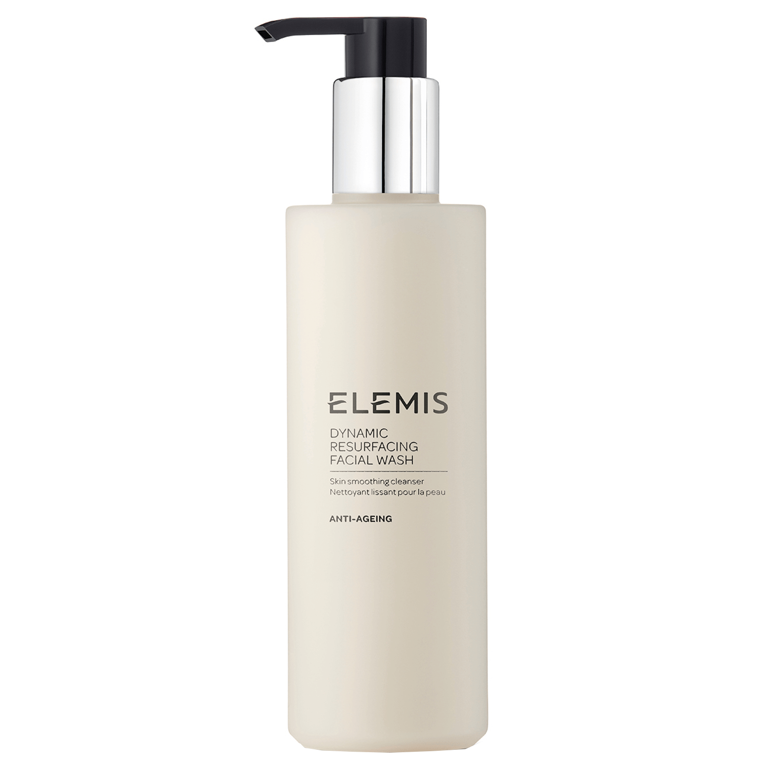 Elemis Dynamic Resurfacing Facial Wash, 200ml, face wash, London Loves Beauty