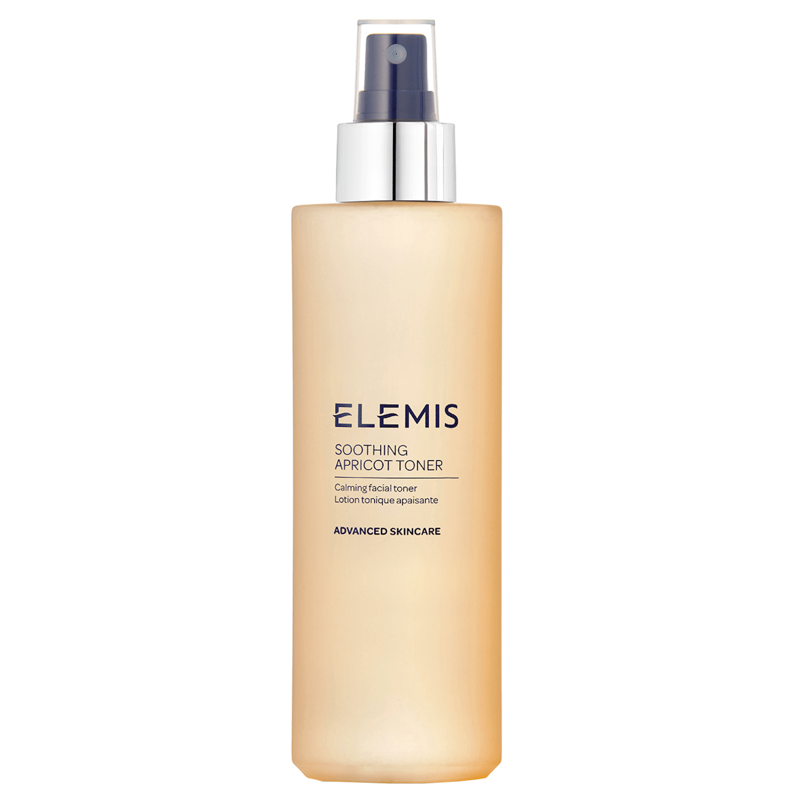 Elemis Soothing Apricot Toner, 200ml, face toner, London Loves Beauty