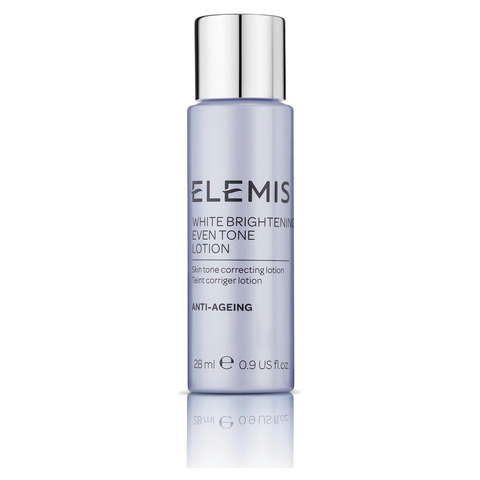 Elemis White Brightening Even Tone Lotion, 150ml, body lotion, London Loves Beauty