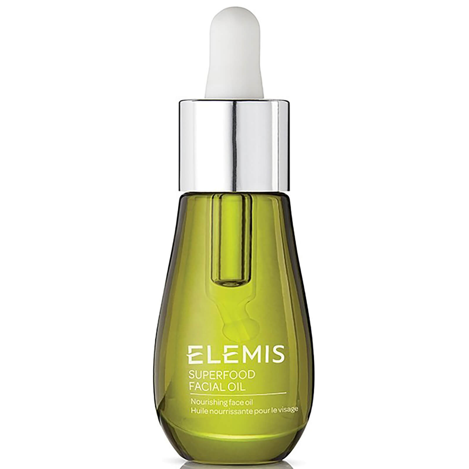 Elemis Superfood Facial Oil, 15ml, facial oil, London Loves Beauty