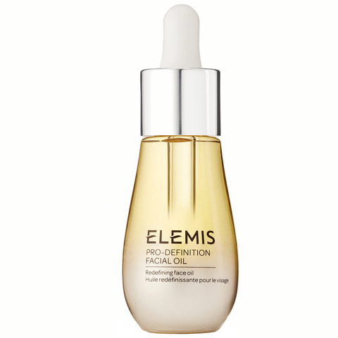 Elemis Pro-Definition Facial Oil, 15ml, face oil, London Loves Beauty
