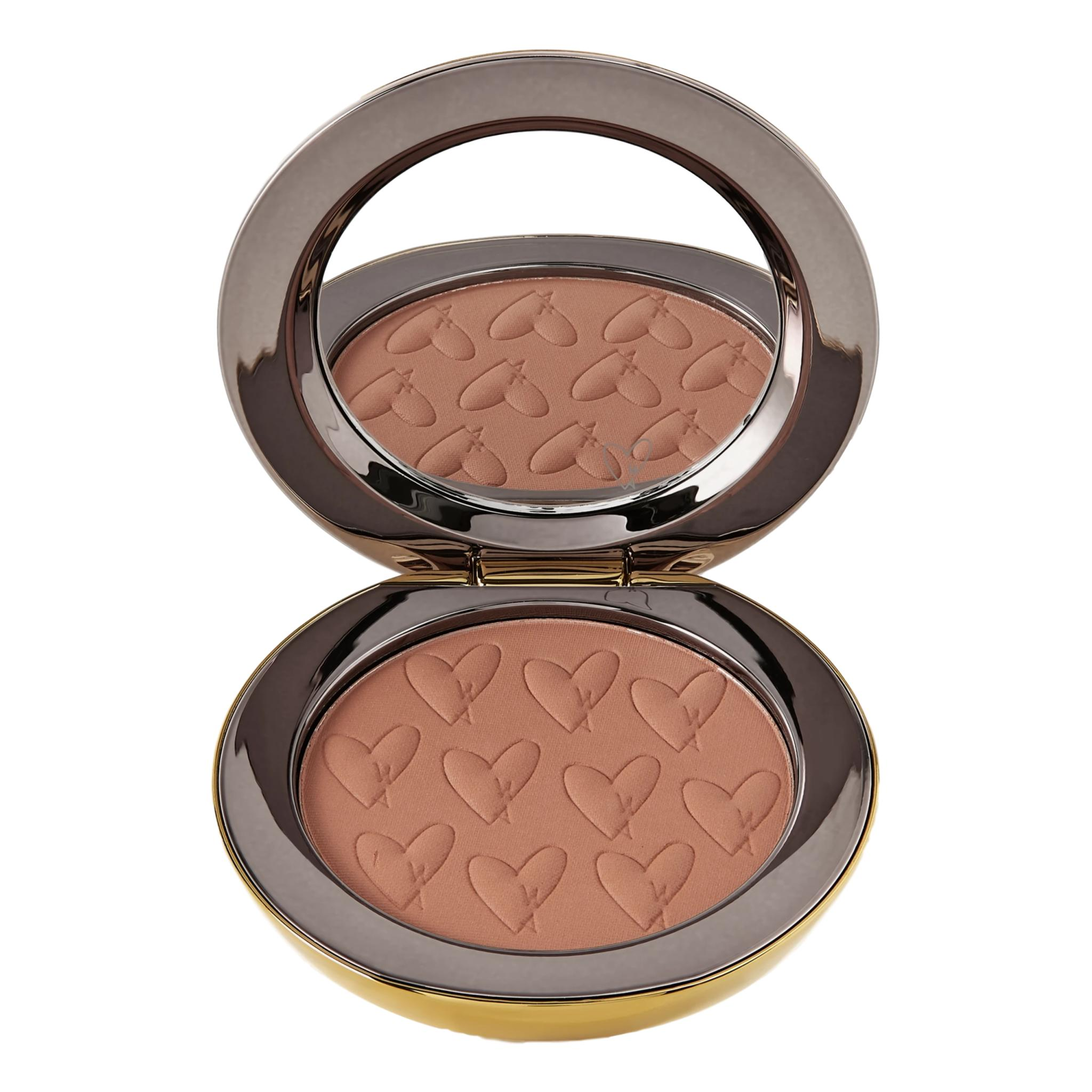Westman Atelier Beauty Butter Powder Bronzer, bronzer, London Loves Beauty