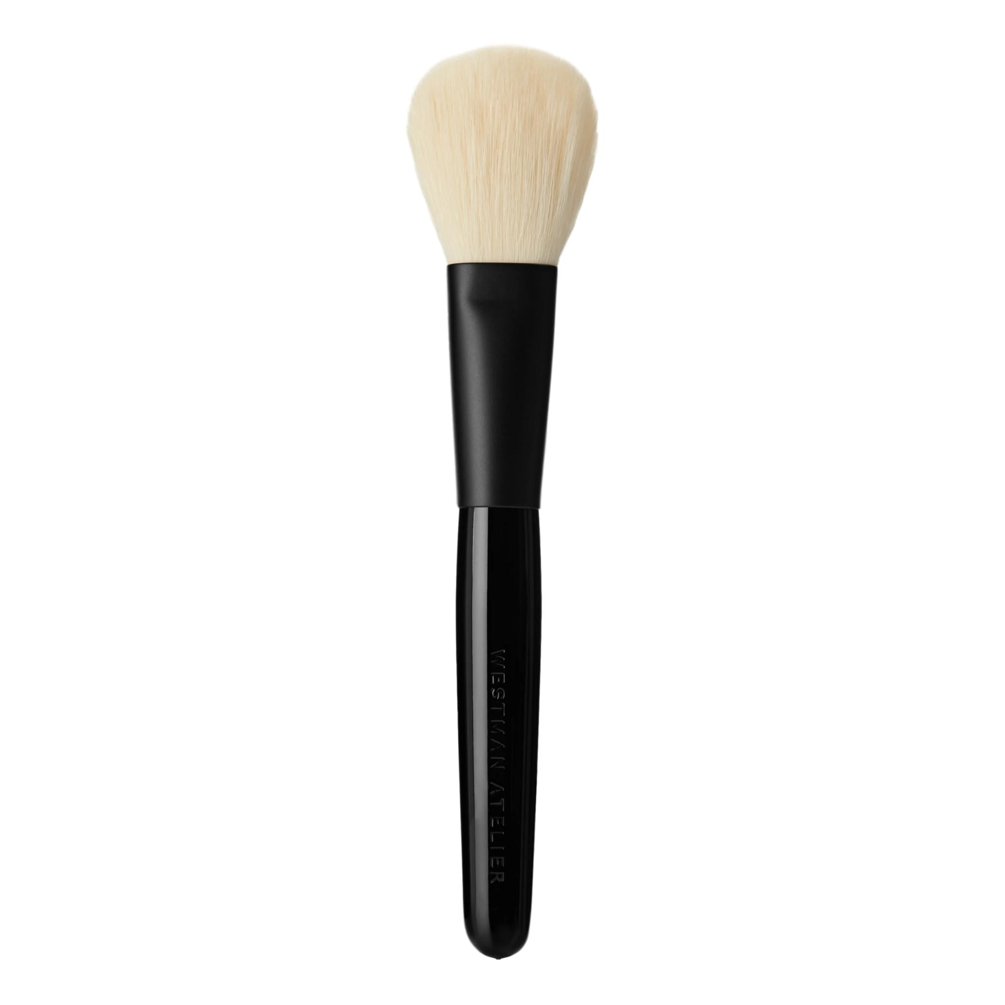 Westman Atelier Powder Brush, powder brush, London Loves Beauty