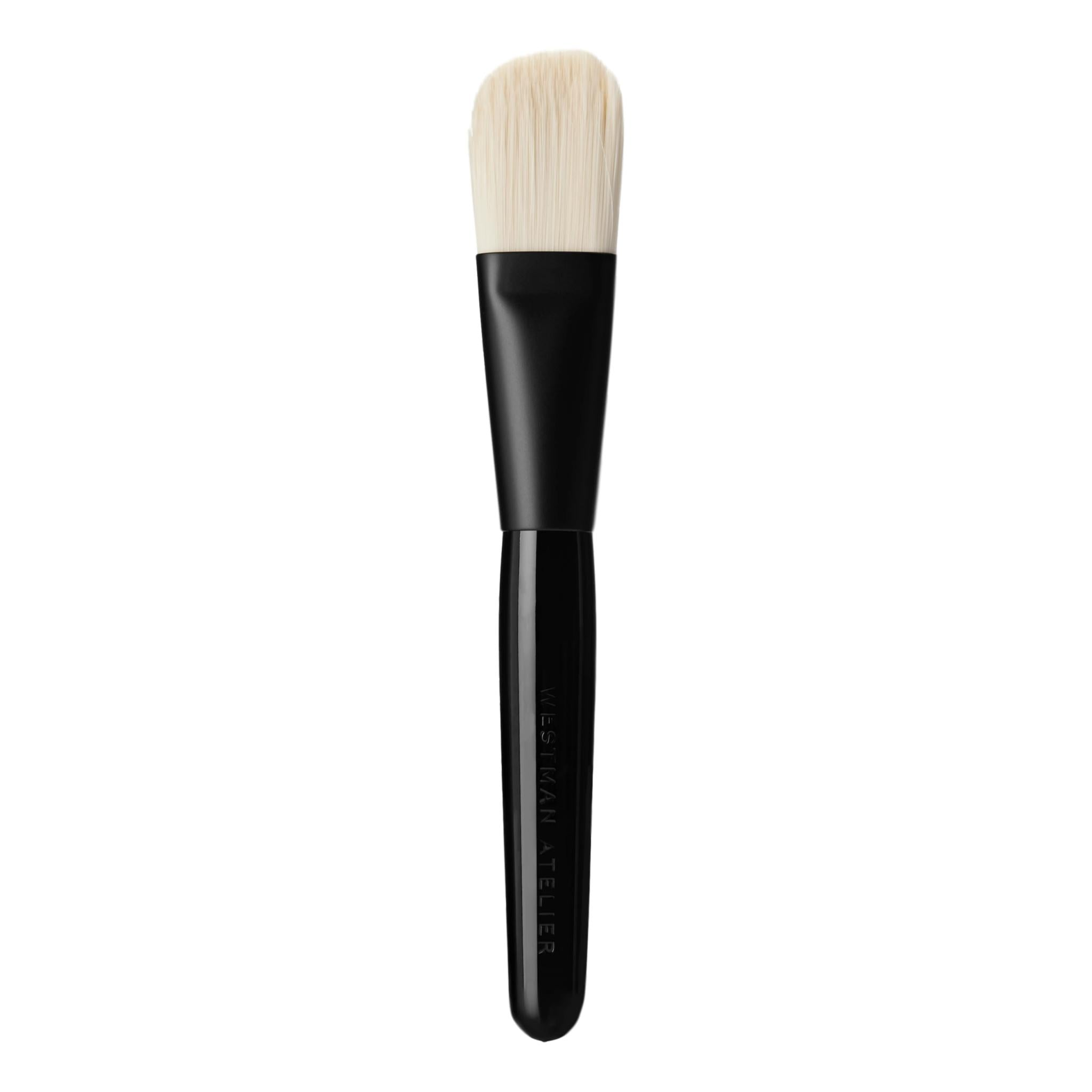 Westman Atelier Foundation Brush, foundation brush, London Loves Beauty