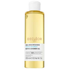 DECLÉOR Neroli Shower Gel, 250 ml