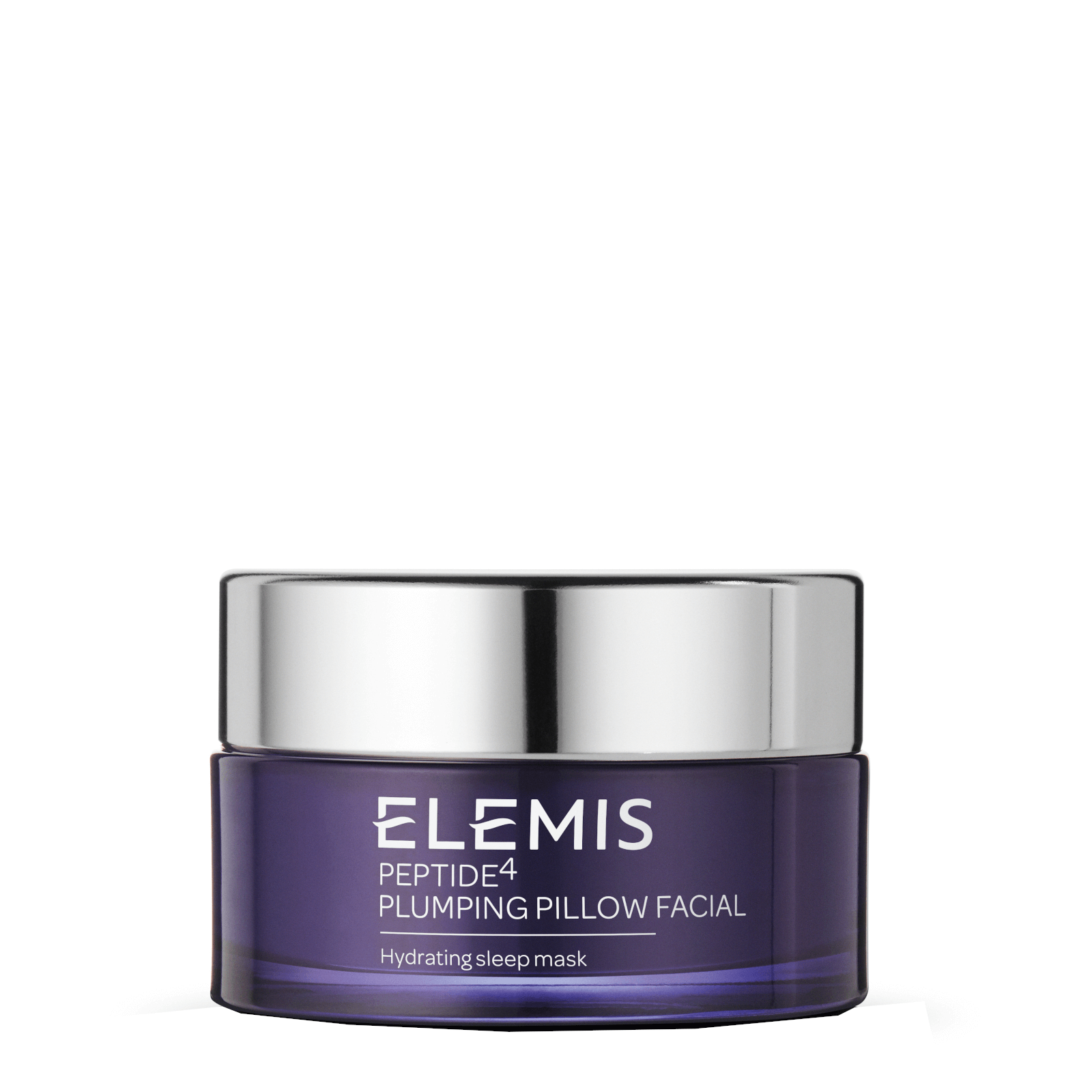 Elemis Peptide4 Plumping Pillow Facial, Skin Care, London Loves Beauty