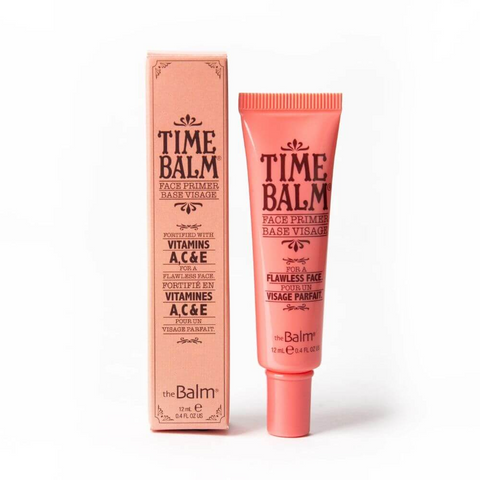 theBalm Travel-Size timeBalm Primer, 12ml, Primer, London Loves Beauty