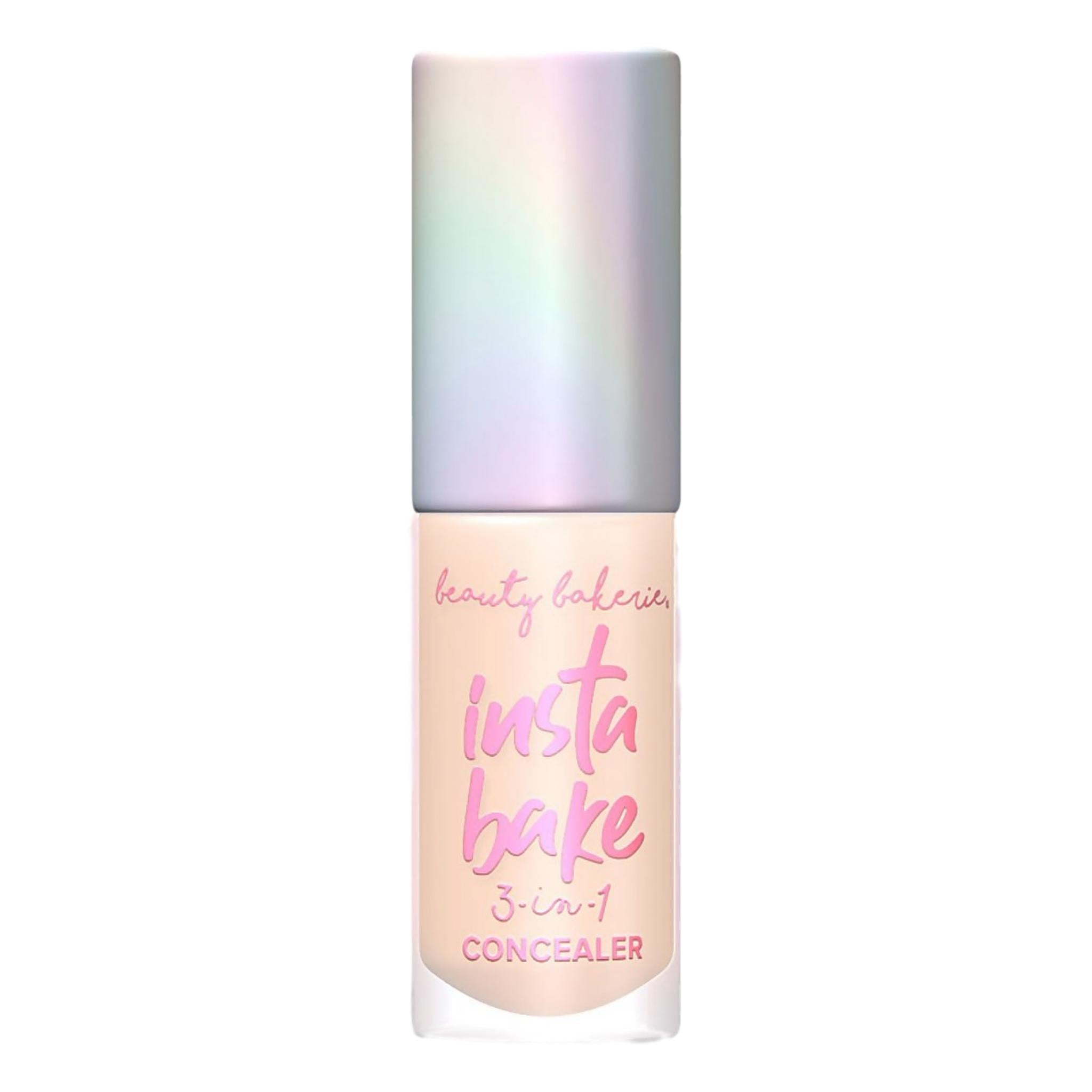 BEAUTY BAKERIE InstaBake 3-in-1 Hydrating Concealer, Concealer, London Loves Beauty