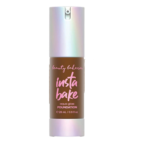BEAUTY BAKERIE InstaBake Aqua Glass Foundation