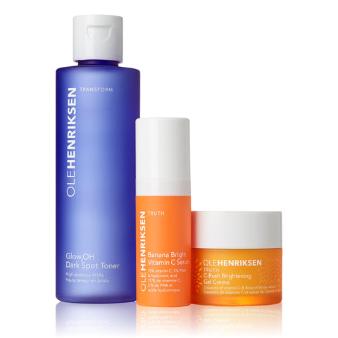 Ole Henriksen 3 Mega Wonders™, Skin Care, London Loves Beauty