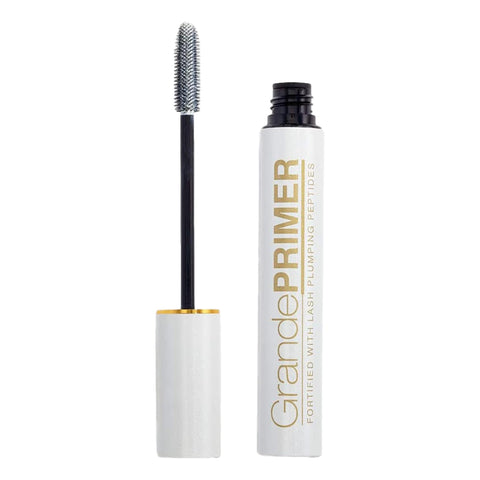 Grande Cosmetics GrandePRIMER Pre-Mascara Lengthener & Thickener, Primer, London Loves Beauty