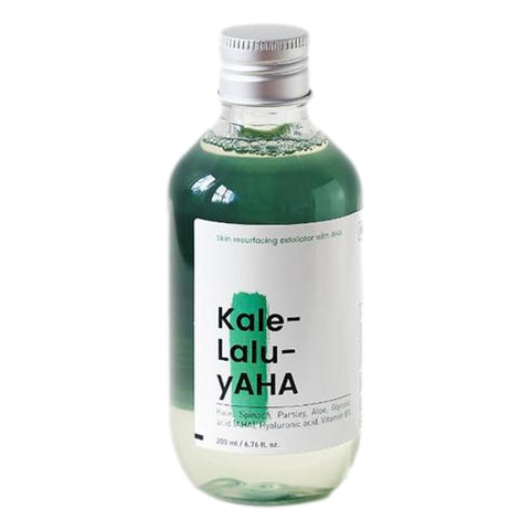 KRAVE BEAUTY Kale-Lalu-yAHA Resurfacing AHA Exfoliator