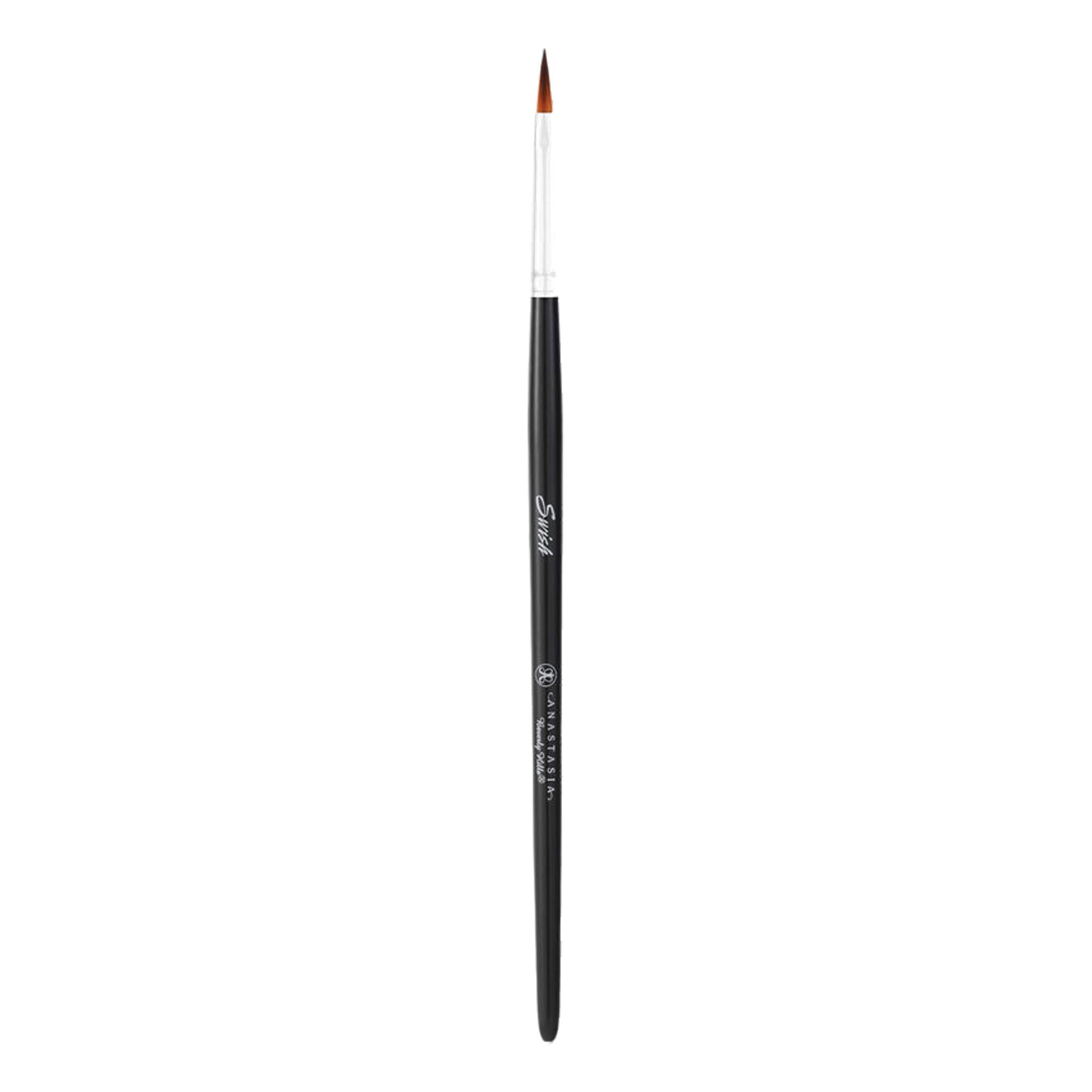 Anastasia Beverly Hills Swish Liner Brush, eyeliner brush, London Loves Beauty