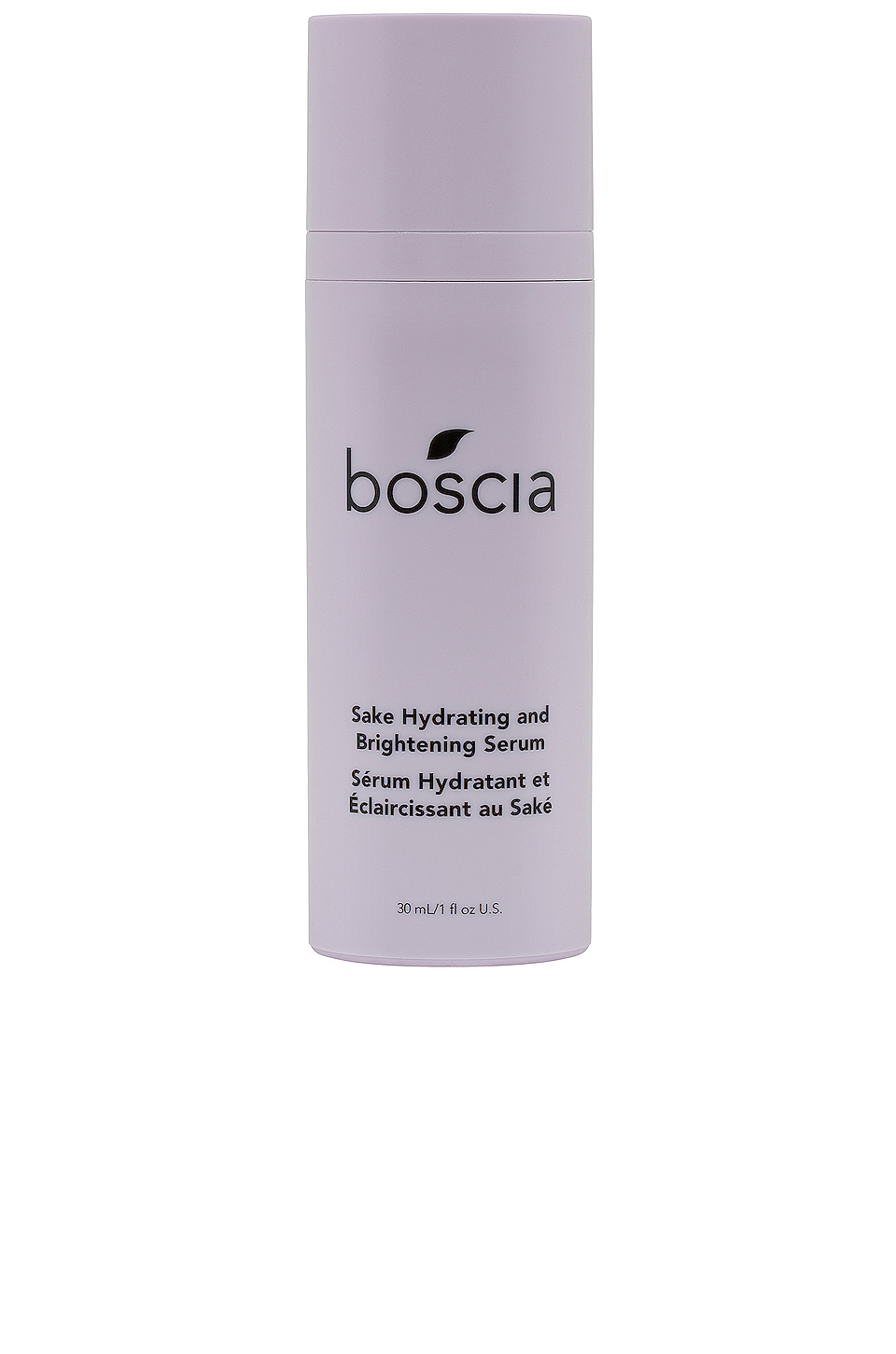 BOSCIA Sake Hydrating and Brightening Serum, Skin Care, London Loves Beauty