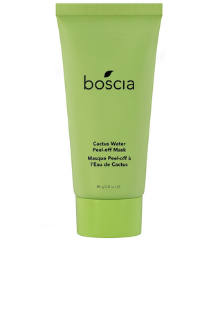 Boscia Cactus Peel-off Mask, 82.8ml, Face mask, London Loves Beauty
