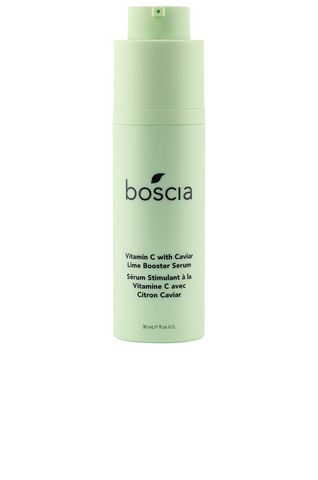 Boscia Vitamin C with Caviar Lime Booster Serum, Serum, London Loves Beauty