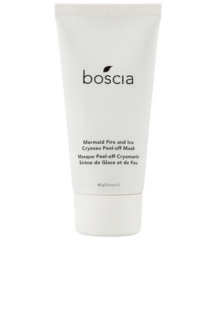 Boscia Mermaid Fire and Ice Cryosea Peel-off Mask, Face Masks, London Loves Beauty