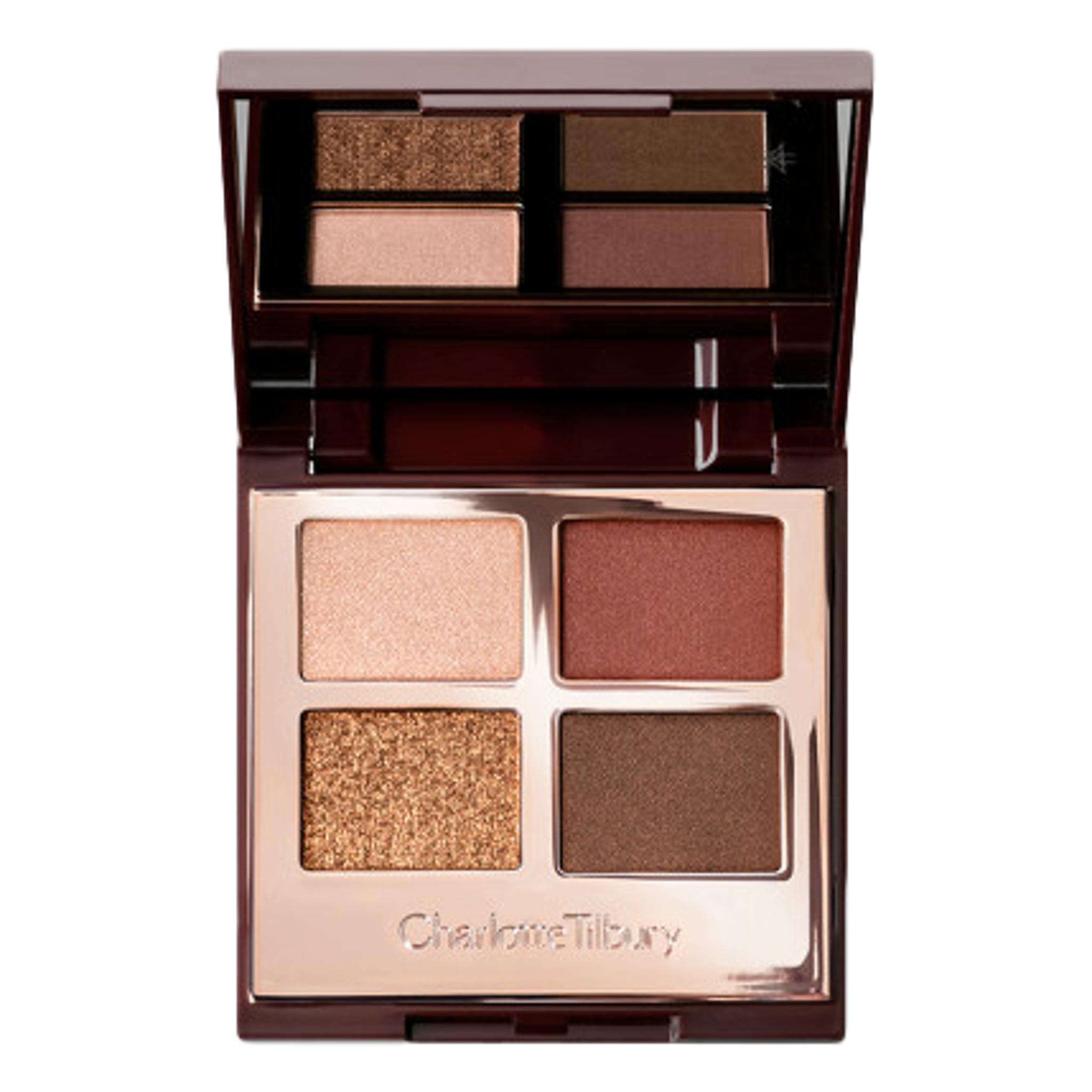 Charlotte Tilbury Luxury Eyeshadow Palette - The Bella Sofia, eyeshadow palette, London Loves Beauty