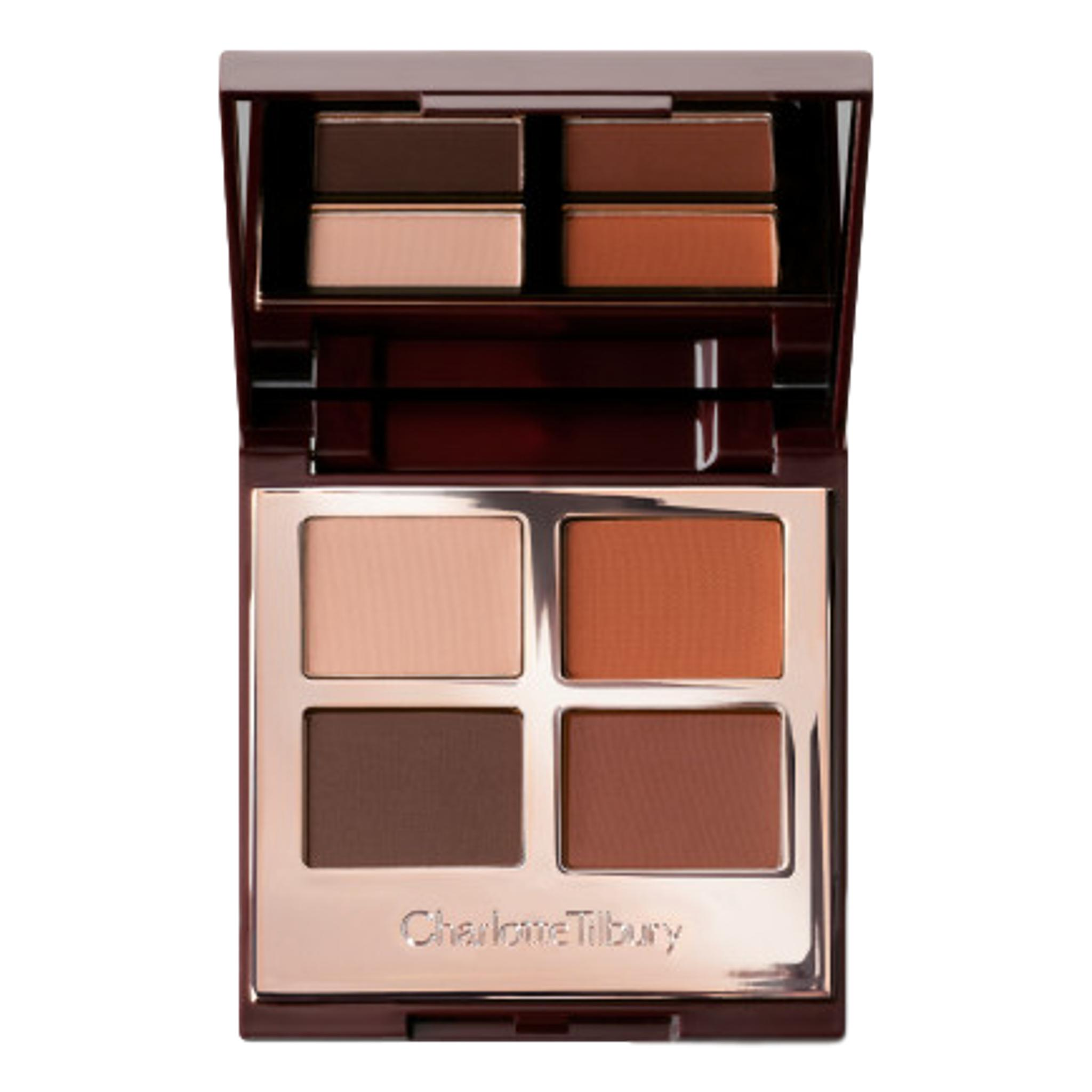 Charlotte Tilbury Luxury Eyeshadow Palette - Desert Haze, eyeshadow palette, London Loves Beauty