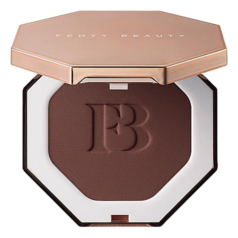 Fenty Beauty Sun Stalk'r Instant Warmth Bronzer - Thick Mint