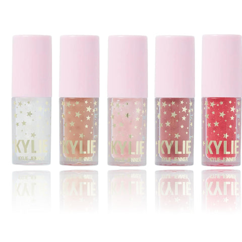 KYLIE COSMETICS Holiday Mini Gloss Set