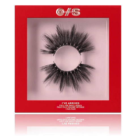 ONE/SIZE BY PATRICK STARRR Full-On Faux Lashes:  I've Arrived