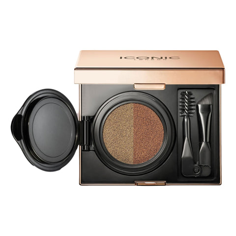 Iconic London Sculpt & Boost Eyebrow Cushion, Eyebrows, London Loves Beauty