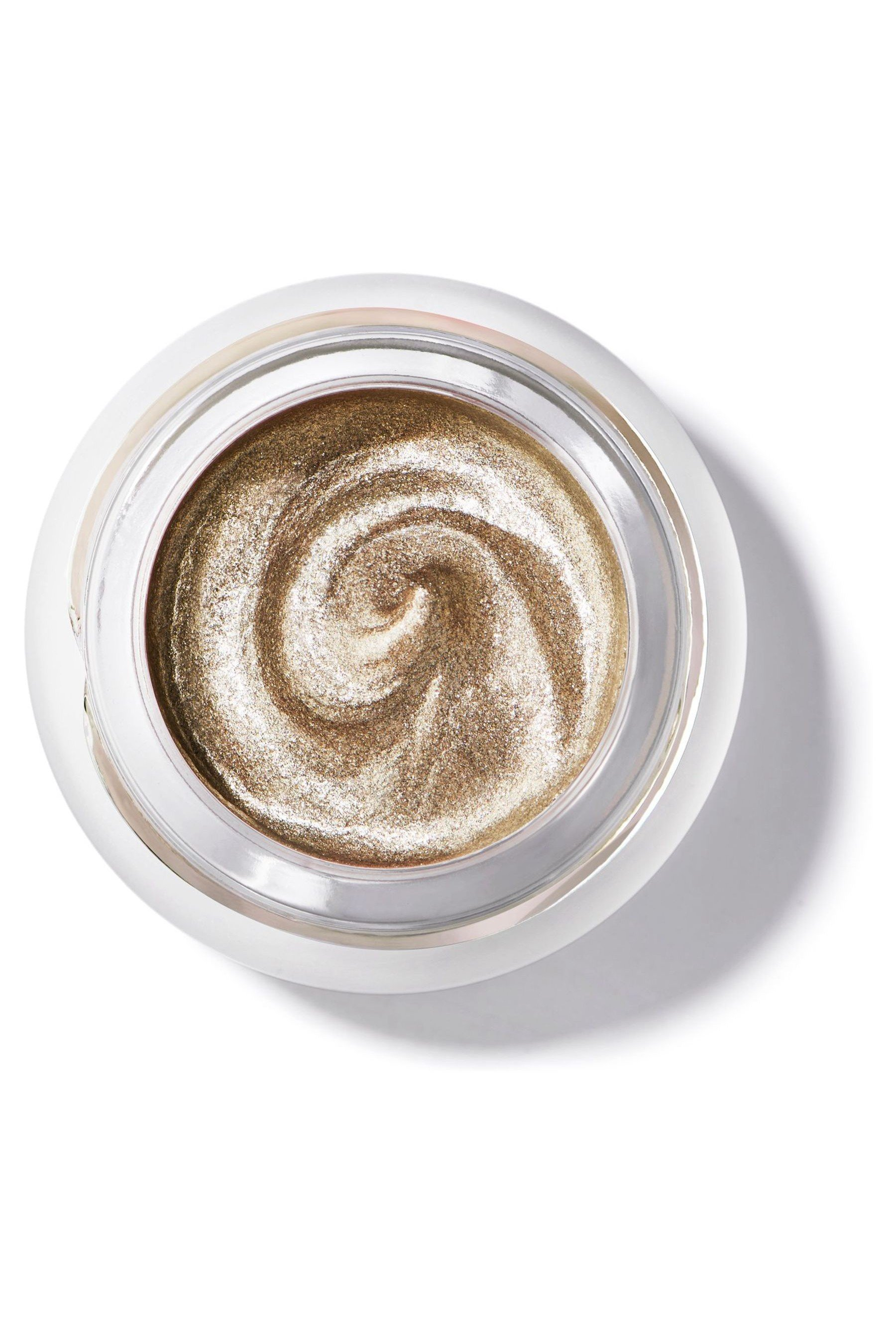 Iconic London Chrome Flash Eye Pot, Eyeshadow, London Loves Beauty