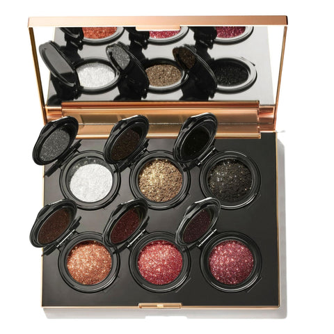 Iconic London Loose Pigment Palette, Loose pigment, London Loves Beauty